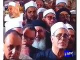محمد متولي الشعراوي للرئيس حسني مبارك