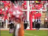 WSYX: The Football Fever - OSU Marching Band (v. Toledo) (09/11)