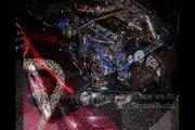 Signal Auto R34 vs Titan Motorsports Supra