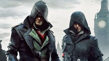 CGR Trailers - ASSASSIN'S CREED SYNDICATE E3 Cinematic Trailer (UK)