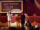 Drag Salitre - Ganador de la gala drag 2007