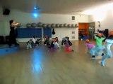 Corso Hip Hop Bimbi - Life Sport Ravenna