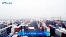 TimoCom transporto biržos dėka Vičiūnai išvengia atgalinių pervežimų be krovinio