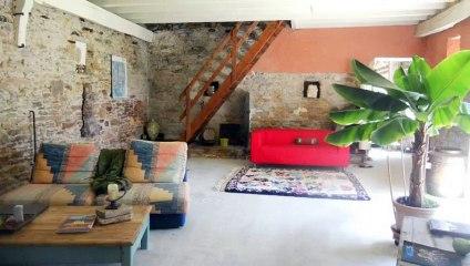 A vendre - Maison/villa - Suce Sur Erdre (44240) - 10 pièces - 300m²