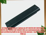 LB1 High Performance Laptop Battery for HP 484170-001 484170-002 484172-001 485041-001 485041-002