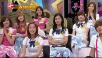 SNSD Taeyeon, Sooyoung and Yoona Funny Imitations