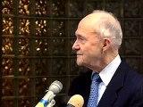 Brent Scowcroft on Israel-Palestine, lead-up to Iraq War