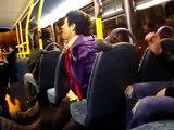 bus clowns