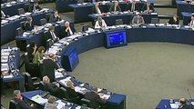 Martin Schulz: EU Commission needs more powers in eurozone
