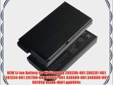NEW Li-ion Battery for HP/Compaq 280206-001 280207-001 281234-001 281766-001 337657-001 338669-001