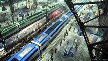 E3 2015 Deus Ex  Mankind Divided  World Premiere Gameplay Demo
