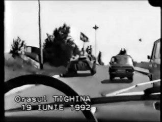 MASACRUL DE LA TIGHINA. Razboiul rusilor impotriva romanilor din Transnistria si Basarabia. VIDEO-DOCUMENT