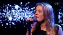 Zara Larsson - Delirious (Nyhetsmorgon TV4)