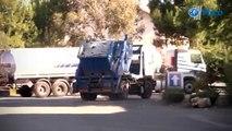 Service Recyclage Placo® pour les déchets plâtre de chantiers