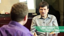 James Reinders' take on Colfax Developer Training