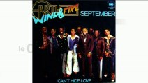 "Tubes and Co : ""September de Earth, Wind and Fire"""