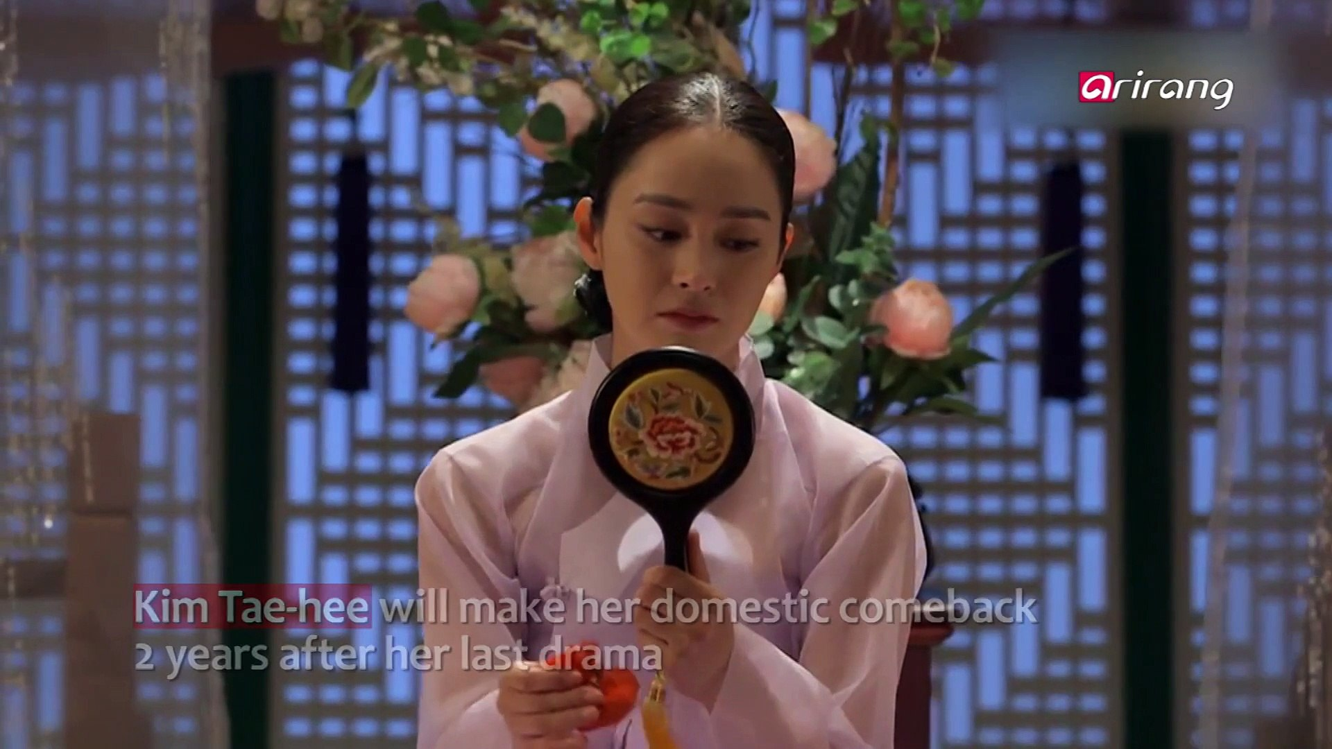 JOO WON & KIM TAE-HEE TO STAR IN A NEW DRAMA