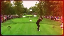 u.s. open golf 2015 playoff super highlight - 2015 us open championship - woods - tiger - highlight - rory mccilroy - playoff