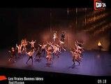 Blanche-Neige Ballet Preljocaj au théâtre national Chaillo
