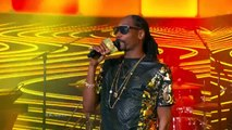 """Charlie Wilson feat. Snoop Dogg Performs """"Infectious"""""""