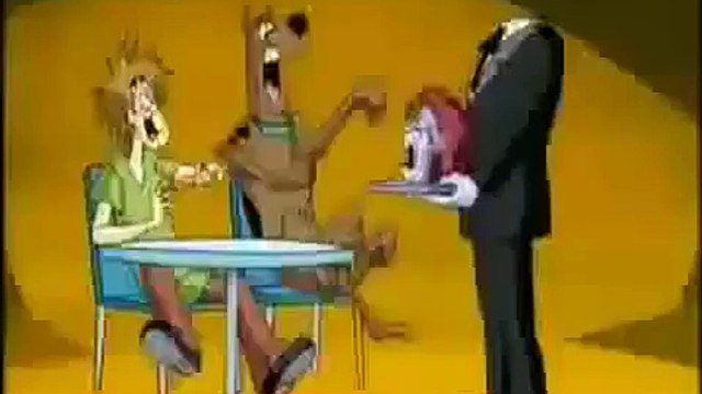 What's new Scooby Doo  Intro english