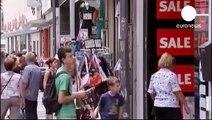 Francia y Alemania, locomotoras de la zona euro   euronews, economía