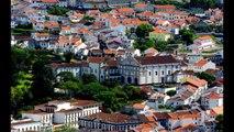 Azores - Açores -  Vista dos Açores Nove ilhas de beleza