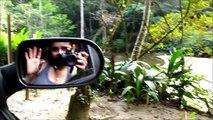 Subida ao Pico da Tijuca