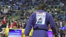 Judo - Justice : Le salaire de Teddy Riner à Levallois dérange