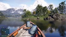 Farcry 4 funny Moments