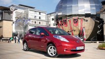 Bristol European Green Capital 2015: A Green Tour Of A Green City