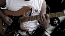 Every Breath You Take - Guitar Cover