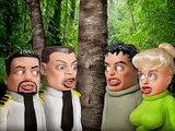 Les survivants 2 (Tetesaclaques.tv)