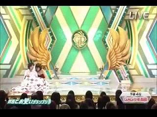 GAG少年楽団 ABCお笑いグランプリ2015 コント「浮気」