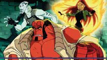 See ❋ Hellboy Animated: Sword of Storms Full ➤ (2006) Bluray 720p