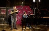 Schumann : Adagio de l'Opus 70 pour cor et piano, par David Guerrier et Eric Lesage   Le live de la matinale