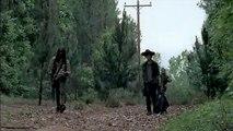 """Bande-annonce de la série """"The Walking Dead"""", saison 5"""