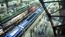 Deus Ex Mankind Divided - E3 2015 Demo
