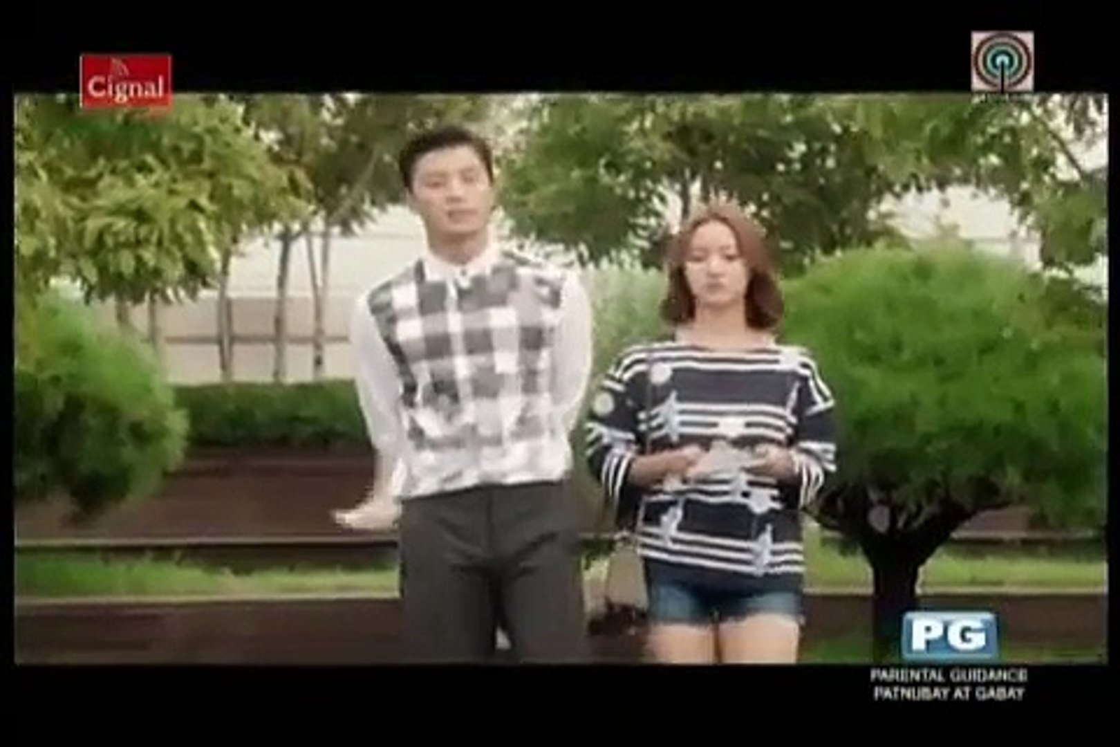 Lets Get Married Kita June 19 2015 Full Episode Video Dailymotion