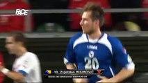 Izet Hajrovic - GOAL vs Slovakia! 10.09.2013 // Slovakia 1 - 2 BiH