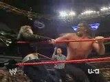 29-01-2007 Jeff Hardy Vs The Great Khali