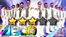 'ABCD 2' Movie Review | Varun Dhawan | Shraddha Kapoor