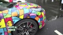 24 Heures du Mans 2015 - La Grande Parade, les coulisses