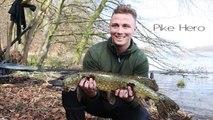 Pike Fishing Extreme - Denmark