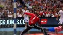 VELUX EHF Final4 2012 - Highlights des Finales THW Kiel - Atletico Madrid