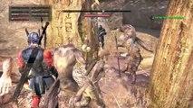 Elder Scrolls Online| HOW TO GET A WEREWOLF BITE EASILY!!