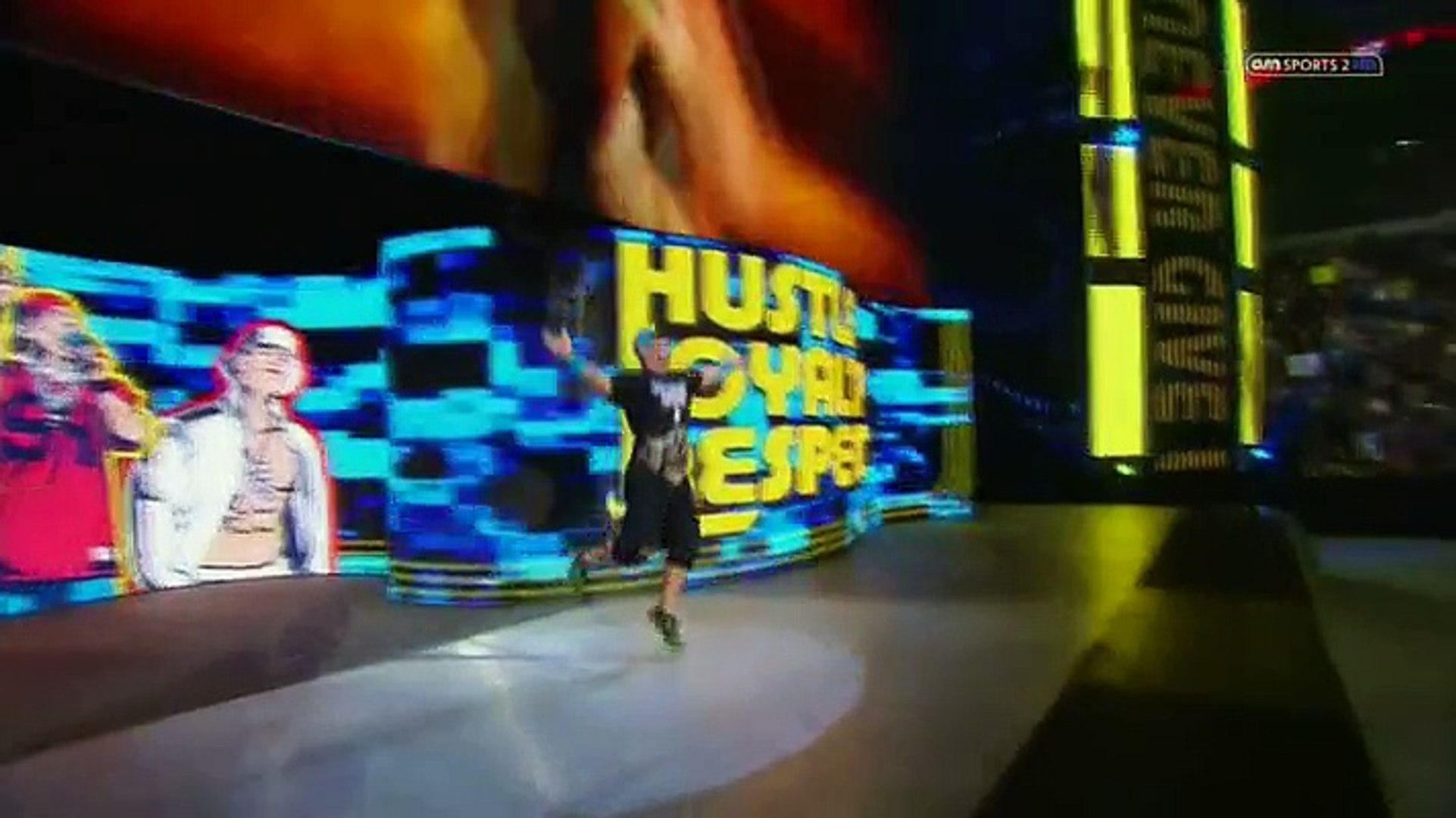 WWE Bottom Line - 5/30/2015 - 30th May 2015 - HDTV Watch Online