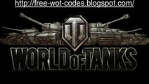 World of tanks Cheat Engine v 0 9 3 (15 Bonus Codes) - video dailymotion