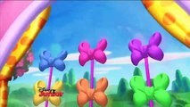 Minnie Mouse Cartoon 2015 - Minnie's Bow Toons - Mickey Mouse Clubhouse For Kids [ HD 720