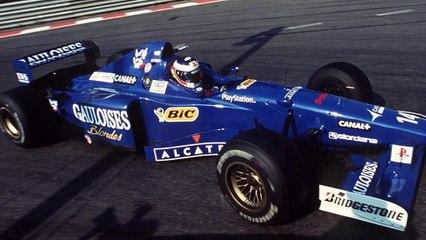 F1 Austria - Trulli, con un recuerdo agridulce